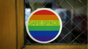 Featured image Persceptions of Safe Spaces